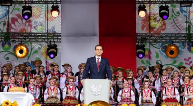 Premier Morawiecki weźmie w czwartek udział w nadzwyczajnym szczycie UE dot. budżetu na lata 2021-2027