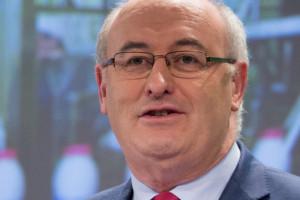 Hogan: Porozumienie w sprawie budżetu rolnego UE możliwe do marca 2019 r