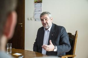 Ardanowski: To co jest zabierane złodziejom trafia również do rolników