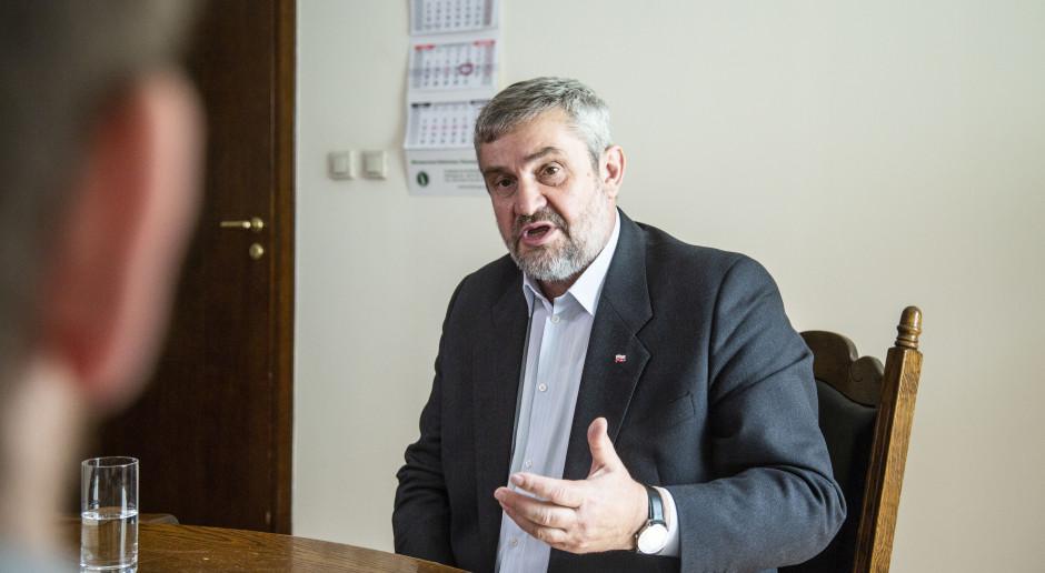 Ardanowski: Rozwiązania dot. spółdzielni rolniczych jednymi z lepszych w Europie