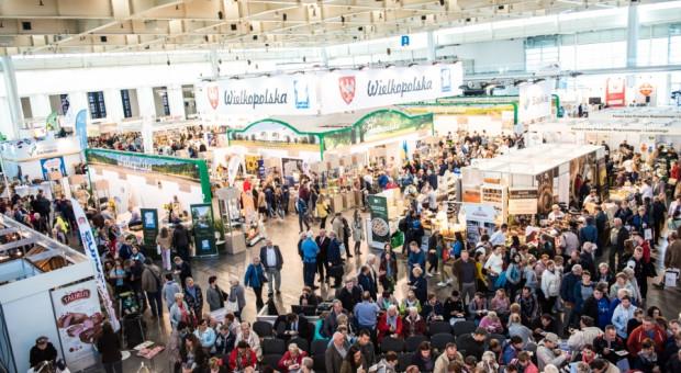 Poznań: żywność od lokalnych producentów na targach Smaki Regionów