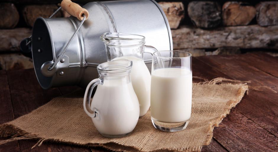 Pogarsza się koniunktura na rynku mleka na świecie