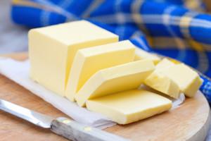 Kanadyjskie media pytają, dlaczego masło jest twardsze niż kiedyś