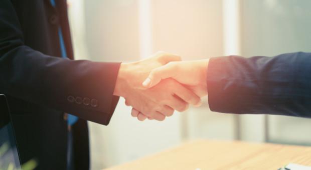 KOWR i NCBR podpisały porozumienia o współpracy