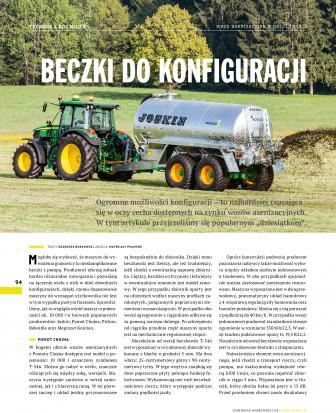 Cały artykuł przeczytasz w najnowszym Farmerze!