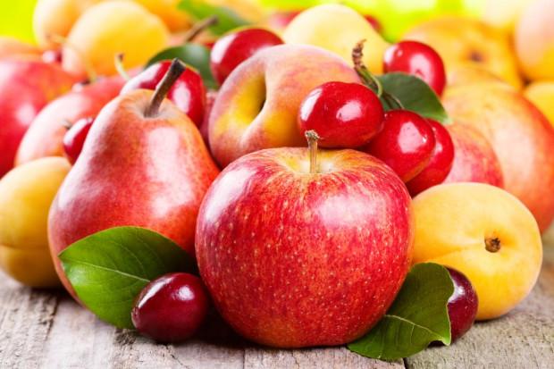 Owoce mogą obniżać ryzyko cukrzycy typu 2