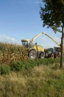 Modele Big X 480-630 są przeznaczone dla gospodarstw indywidualnych i firm świadczących usługi na mniejszych areałach