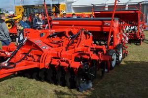 Nowe maszyny w ofercie POM-u Brodnica