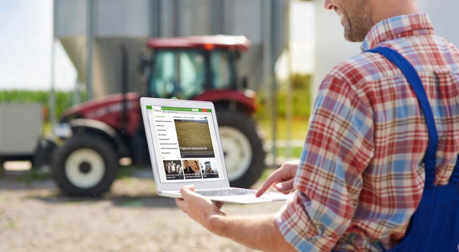 Farmer.pl – pierwsze źródło informacji dla sektora rolniczego w Polsce