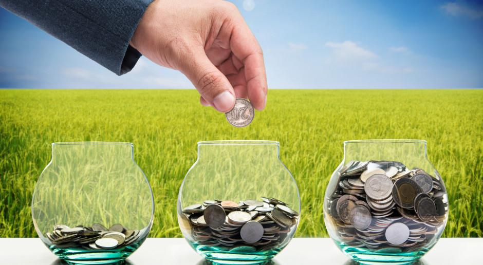 Rząd przyjął projekt noweli wprowadzający instrumenty zwiększające finansowanie obszarów wiejskich