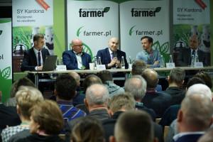 Obora wygodna dla krowy i hodowcy - dr hab. Marcin Gołębiewski zaprasza na konferencję Farmera