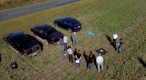 Likwidacja szkód rolnych w Concordii