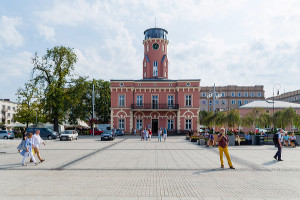 Dlaczego KOWR w Częstochowie, a nie w Mikołowie?