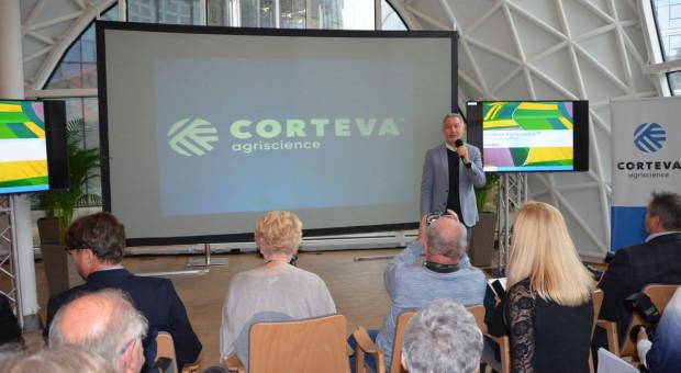 Nowa spółka na rynku - Corteva Agriscience