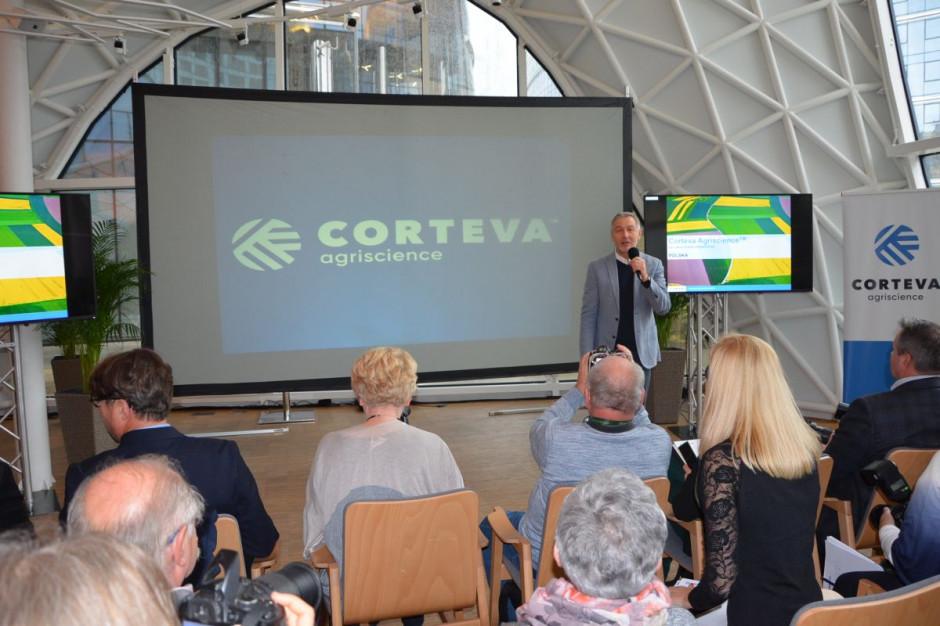 Konferencja Corteva Agriscience, dział rolniczy DowDuPontfot. M. Tyszka
