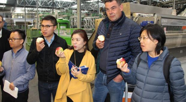 Zakończyła się wizyta delegacji młodych rolników z Chin