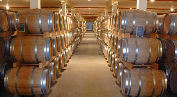 Globalna produkcja wina wzrosła o 12 proc.