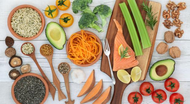 Badaczka: coraz ważniejszy jest prozdrowotny charakter żywności