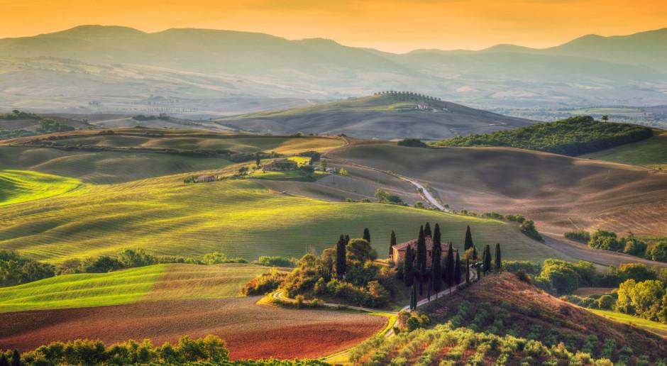 Włochy: Uprawa zbóż wyraźnie zmniejsza się