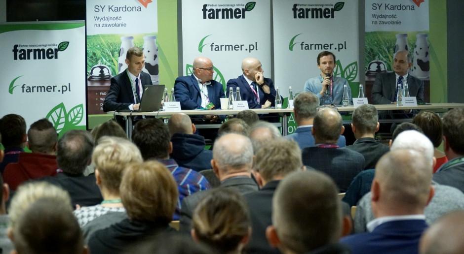 Jak utrzymać się i funkcjonować na światowym rynku mleka?