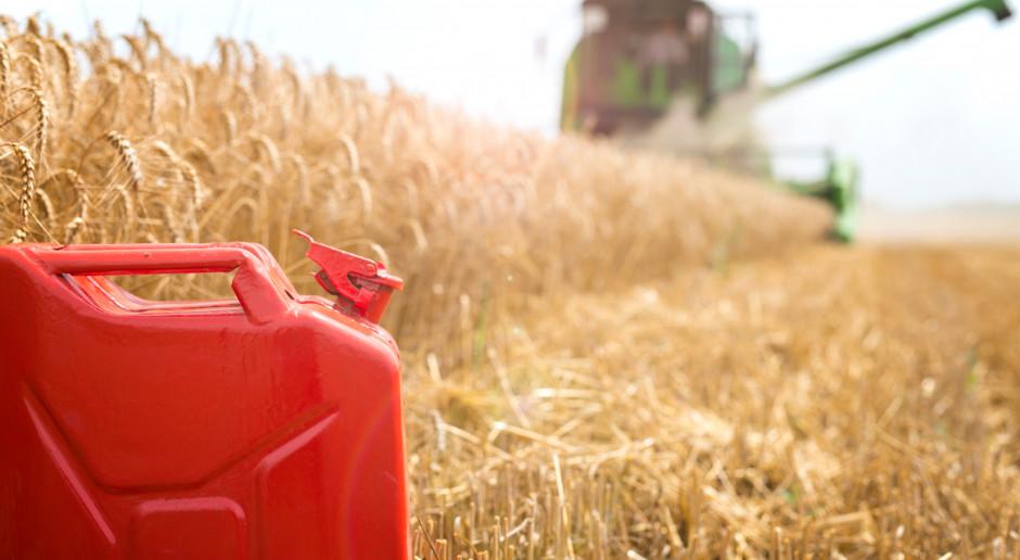 Projekt dot. zwrotu akcyzy od paliwa rolniczego wróci do komisji finansów publicznych