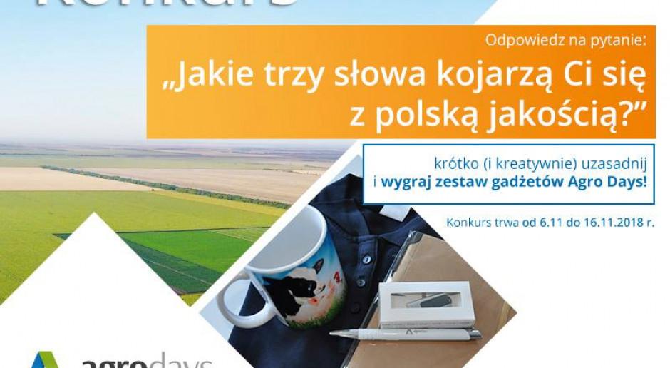 Jakie trzy słowa kojarzą Ci się z polską jakością?