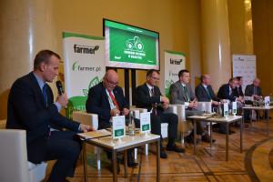 Maszyny rolnicze dziś i jutro - problemy, wyzwania i porady
