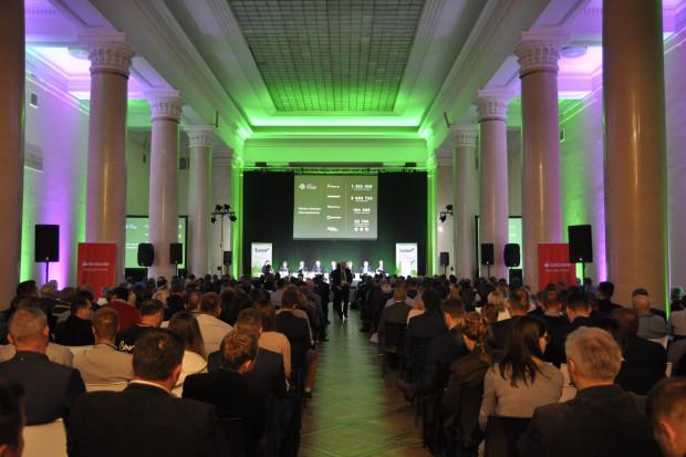 Ponad 1200 osób na naszej konferencji Narodowe Wyzwania w Rolnictwie. Zobacz relację!