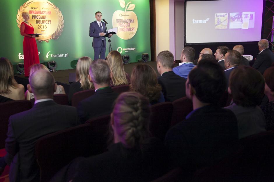 """Wojciech Kuspik prezes grupy PTWP, wydawca miesięcznika """"Farmer"""" i portalu farmer.pl"""