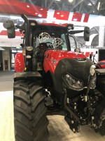 Tractor of the Year 2019: Case Maxxum 145 Activedrive 8, ffot. materiały prasowe