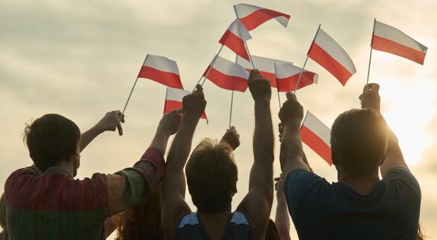 List Ardanowskiego z okazji 100-lecia Niepodległości Polski
