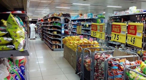 POHiD: podatek handlowy oznacza wzrost cen detalicznych