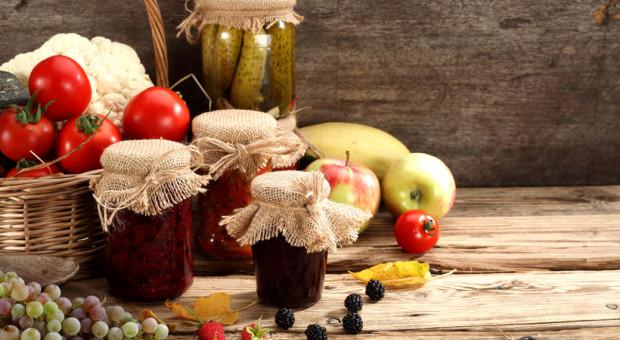 Sejm za ułatwieniami dla produkujących żywność na małą skalę