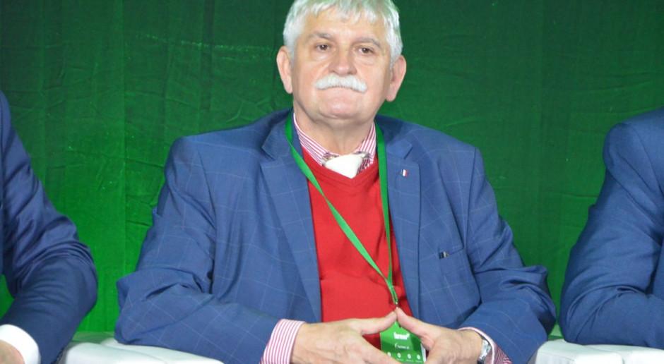 Prof. Korbas: Rzepak zbyt silnie wyrośnięty