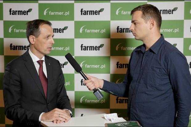 Nowe technologie uprawy a walka z suszą