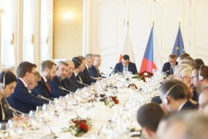 MRiRW: Minister Ardanowski w Czechach o Wspólnej Polityce Rolnej