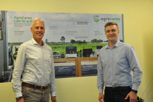 Rewolucyjne rozwiązania do badań zasobności gleb w składniki odżywcze są już dostępne dla polskich rolników