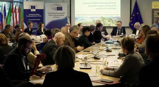 Przyszłość Wspólnej Polityki Rolnej po 2020 roku