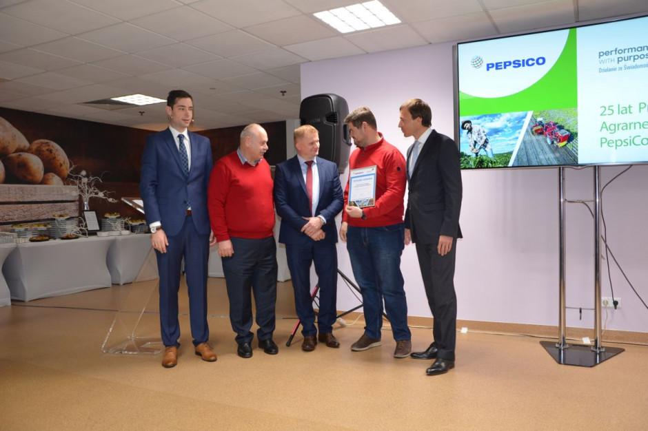 25 lat Programu Agrarnego PepsiCo, fot. M. Tyszka