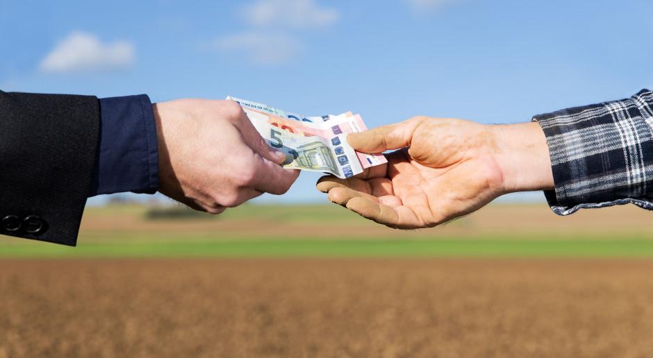 Nie ma szans na zrównanie dopłat bezpośrednich także w kolejnym unijnym okresie budżetowym?