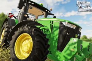 John Deere w najnowszym Farming Simulator 19