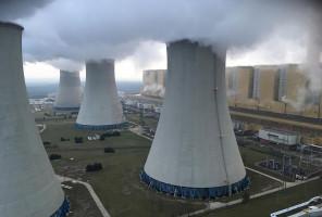 Greenpeace uważa, że rząd w obliczu kryzysu klimatycznego musi stopniowo odchodzić od spalania węgla