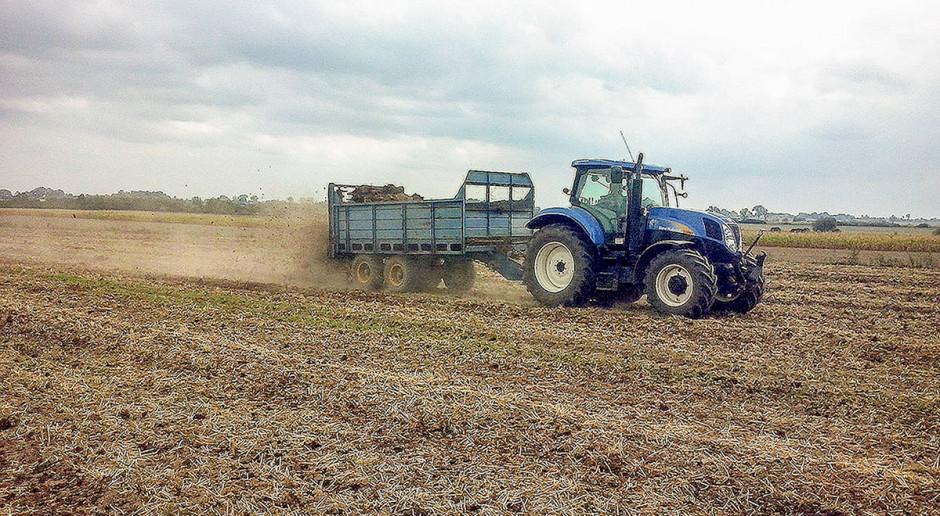 Program azotanowy i jego znaczenie dla rolników - cz. 1