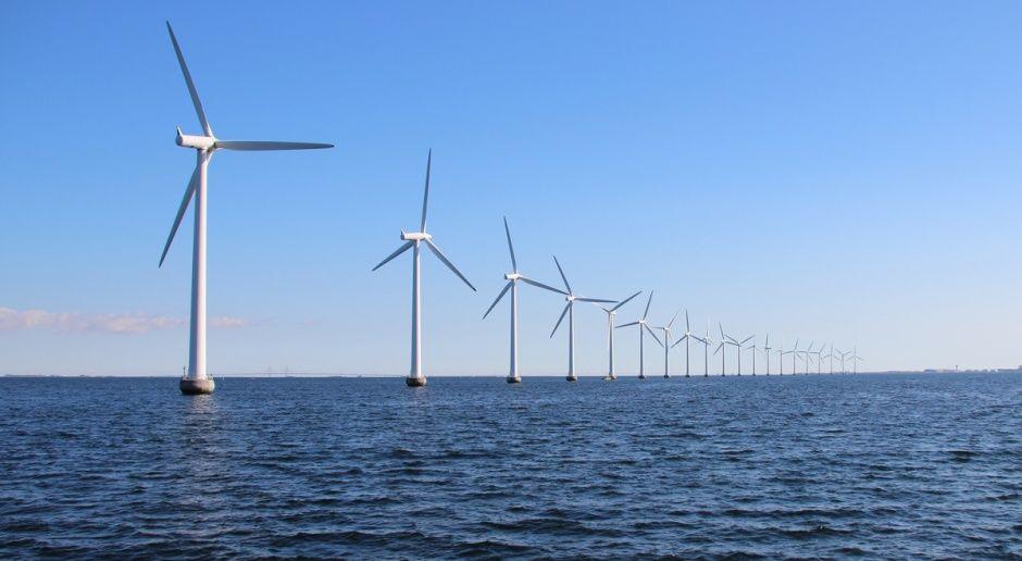 Morskie farmy wiatrowe o mocy 8-10 GW