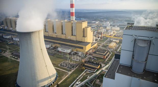 Greenpeace  zapowiada pozew klimatyczny przeciwko PGE