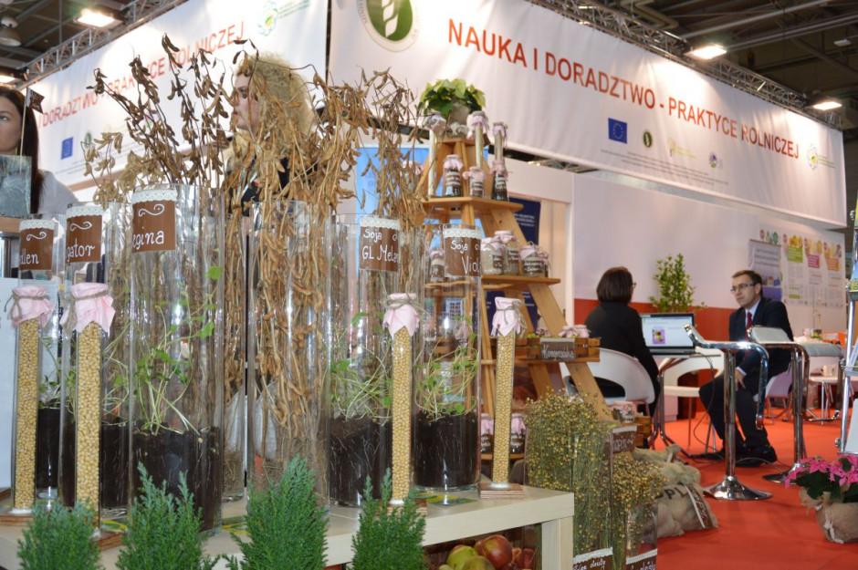Narodowa Wystawa Rolnicza; Fot. Katarzyna Szulc
