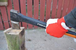 Model Protect Winter dobrze sprawdzi się podczas prac z użyciem różnego rodzaju narzędzi...