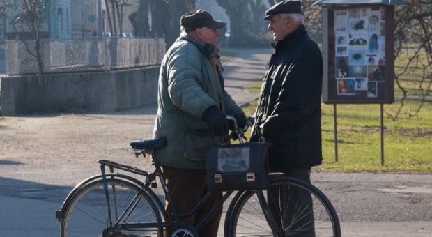 KRUS: Nowe kwoty przychodów decydujące o świadczeniach emerytalno-rentowych
