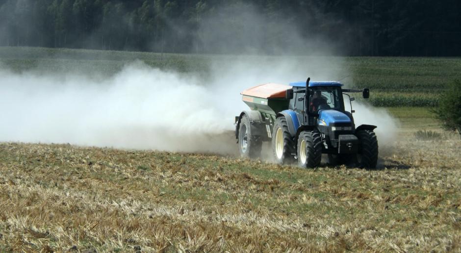 Badajmy nasze gleby i regularnie je wapnujmy