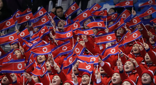 Mimo sankcji kwitnie handel Chin z Koreą Płn.